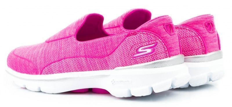 Skechers Cлипоны  модель KW3667 купить обувь, 2017