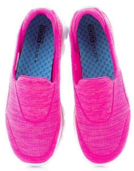 Сліпони  для жінок Skechers 14046 HPK розміри взуття, 2017