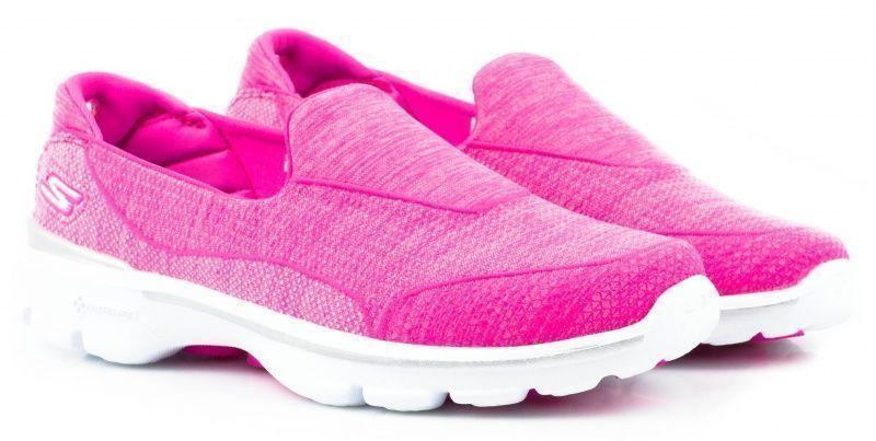 Skechers Cлипоны  модель KW3667 размеры обуви, 2017