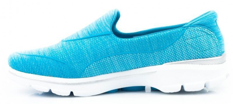 Cлипоны женские Skechers KW3668 размерная сетка обуви, 2017