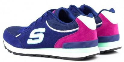 Кросівки  для жінок Skechers 141 NVAQ брендове взуття, 2017