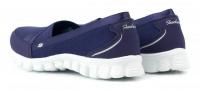 Сліпони  для жінок Skechers 22672 NVW брендове взуття, 2017