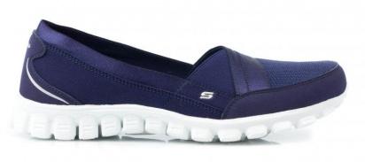 Сліпони  для жінок Skechers 22672 NVW модне взуття, 2017