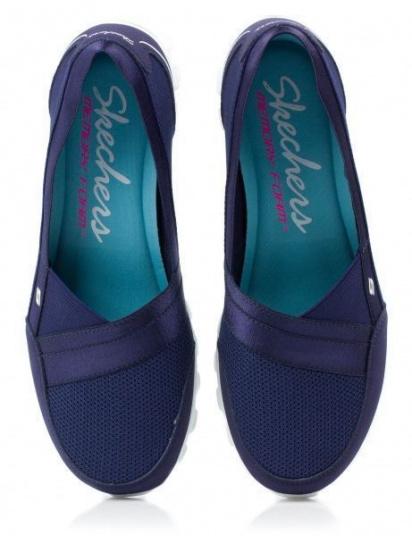 Сліпони  для жінок Skechers 22672 NVW розміри взуття, 2017