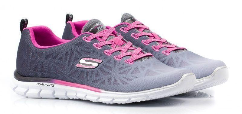 Кроссовки для женщин Skechers KW3679 стоимость, 2017