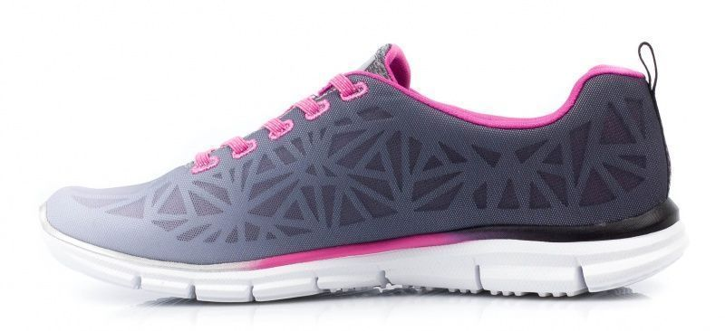 Кроссовки для женщин Skechers KW3679 модная обувь, 2017