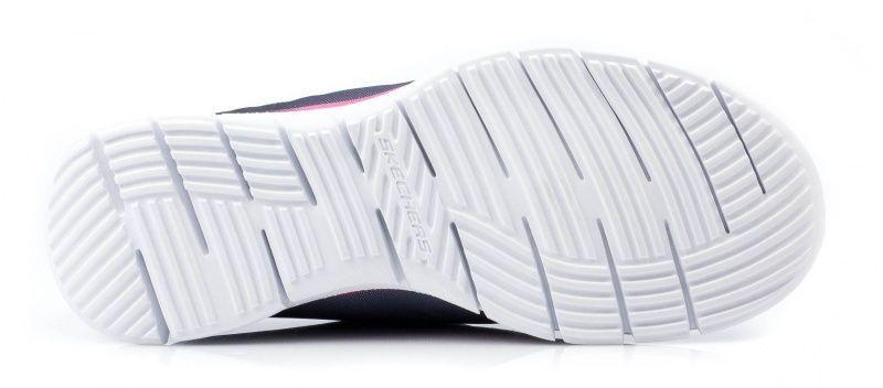 Кроссовки для женщин Skechers KW3679 , 2017