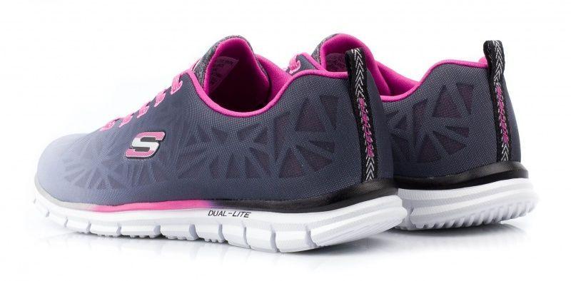 Кроссовки для женщин Skechers KW3679 купить обувь, 2017