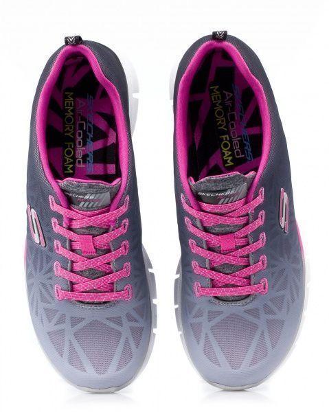 Кроссовки для женщин Skechers KW3679 брендовая обувь, 2017