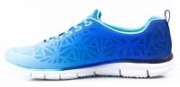 Кросівки  для жінок Skechers 22715 NVBL брендове взуття, 2017