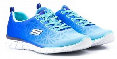 Кросівки  для жінок Skechers 22715 NVBL , 2017