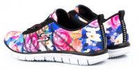 Кросівки  для жінок Skechers 22724 BKMT купити взуття, 2017
