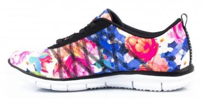 Кросівки  для жінок Skechers 22724 BKMT брендове взуття, 2017