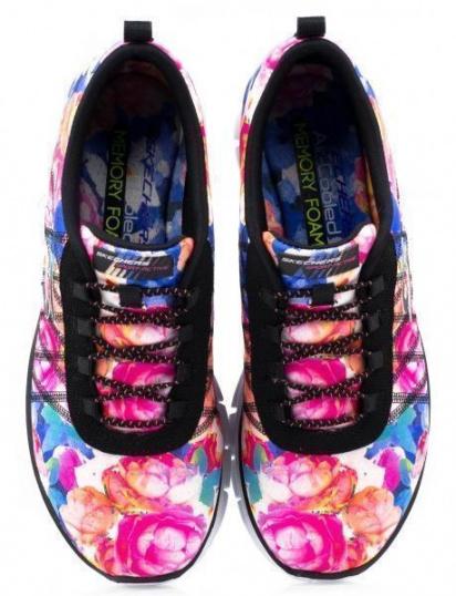 Кросівки  для жінок Skechers 22724 BKMT замовити, 2017