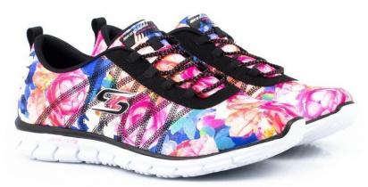 Кросівки  для жінок Skechers 22724 BKMT , 2017