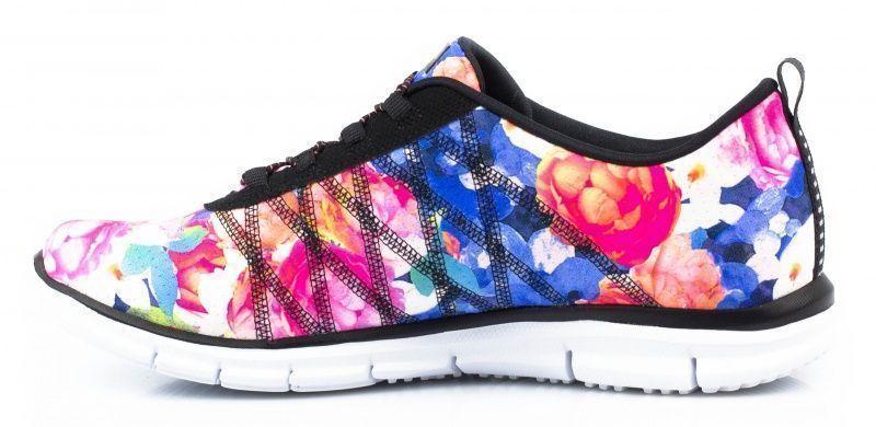 Кроссовки женские Skechers KW3681 купить обувь, 2017