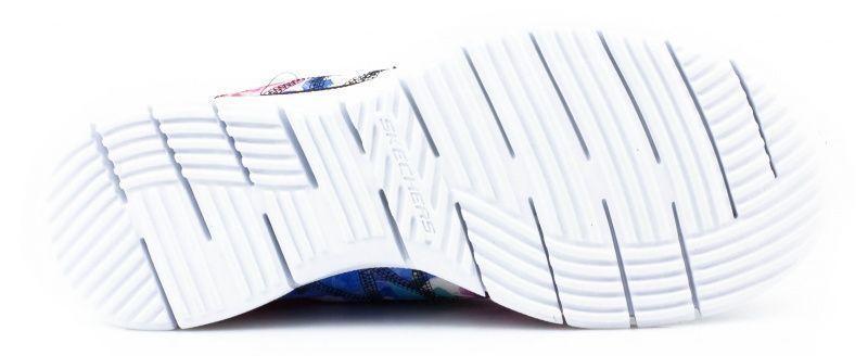 Кроссовки женские Skechers KW3681 стоимость, 2017