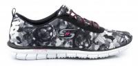 Кросівки  для жінок Skechers 22724 BKW , 2017