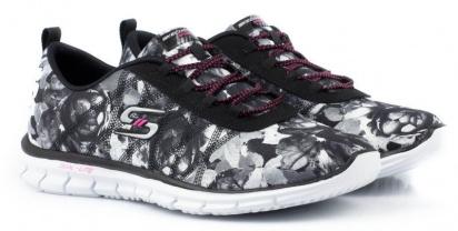 Кросівки  для жінок Skechers 22724 BKW модне взуття, 2017
