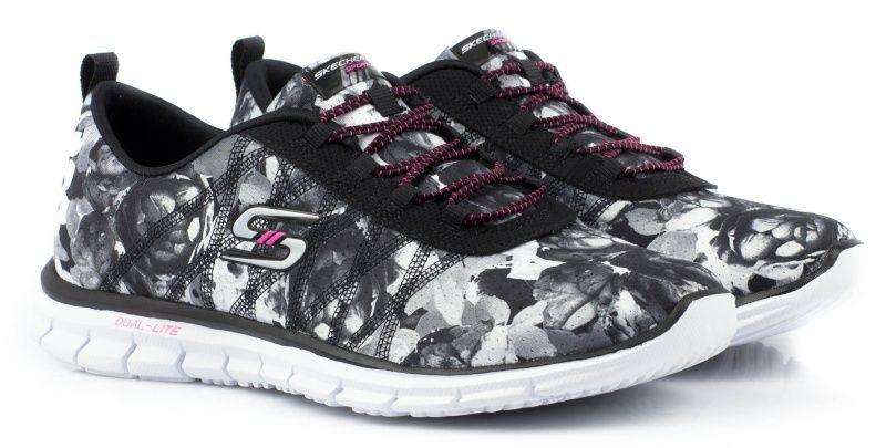 Кроссовки женские Skechers KW3682 размерная сетка обуви, 2017