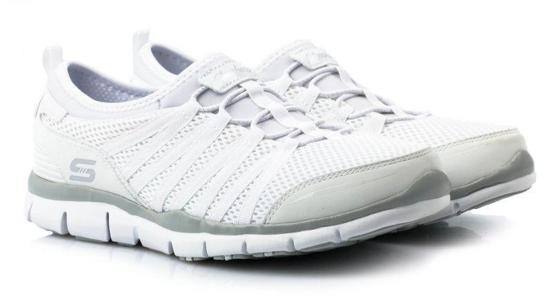 Skechers Кроссовки  модель KW3683 размерная сетка обуви, 2017