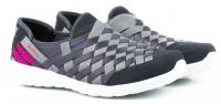 Сліпони  для жінок Skechers 22807 CCGY модне взуття, 2017