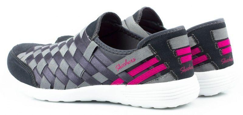 Cлипоны женские Skechers KW3684 купить обувь, 2017