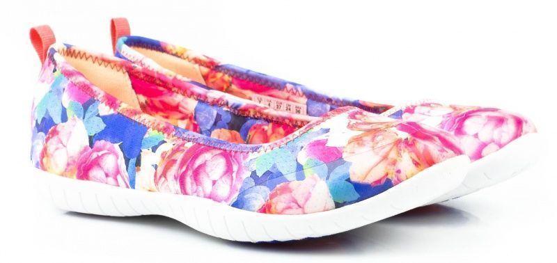 Балетки женские Skechers KW3687 размеры обуви, 2017