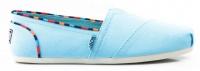 Сліпони  для жінок Skechers 34220 AQUA модне взуття, 2017
