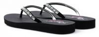 В'єтнамки  для жінок Skechers 38489 BLK купити взуття, 2017