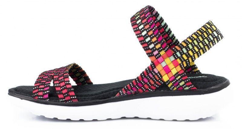 Босоніжки  для жінок Skechers 38597 BKMT розміри взуття, 2017