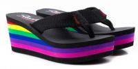 В'єтнамки  для жінок Skechers 38664 BLK купити взуття, 2017
