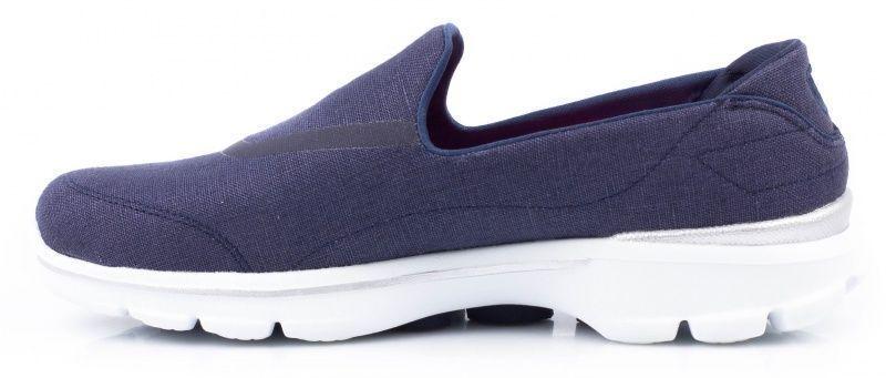 Cлипоны женские Skechers KW3708 размерная сетка обуви, 2017