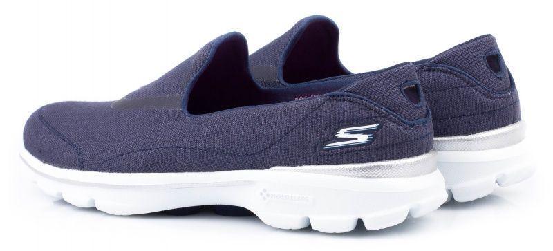 Cлипоны женские Skechers KW3708 купить обувь, 2017