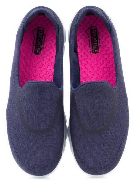 Cлипоны женские Skechers KW3708 стоимость, 2017