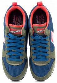 Кросівки  для жінок Skechers 122 GRBL розміри взуття, 2017