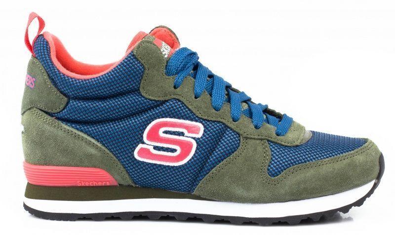 Кросівки  для жінок Skechers 122 GRBL модне взуття, 2017