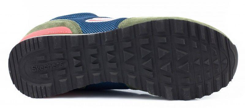 Кросівки  для жінок Skechers 122 GRBL купити взуття, 2017