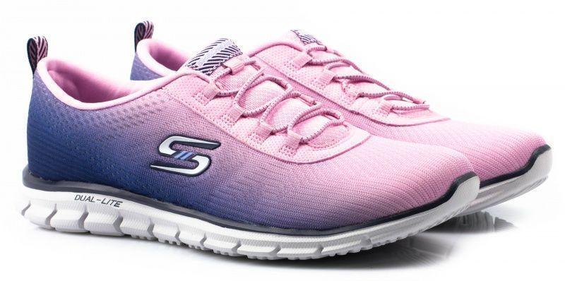 Кроссовки женские Skechers KW3742 размерная сетка обуви, 2017