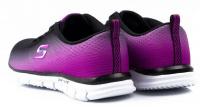 Кросівки  для жінок Skechers 22719 BKPR купити взуття, 2017
