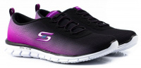 Кросівки  для жінок Skechers 22719 BKPR , 2017
