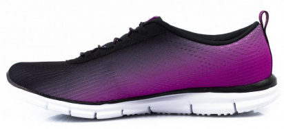 Кросівки  для жінок Skechers 22719 BKPR брендове взуття, 2017