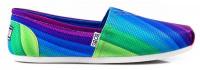 Сліпони  для жінок Skechers 34217 MLT вартість, 2017