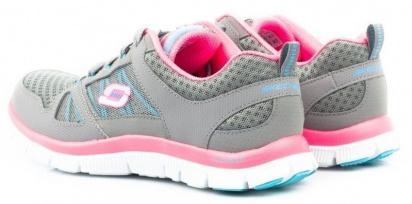 Кросівки  для жінок Skechers 12055 GYNP купити взуття, 2017