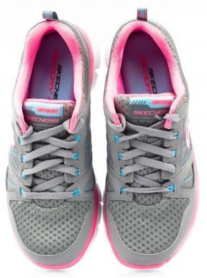 Кросівки  для жінок Skechers 12055 GYNP замовити, 2017