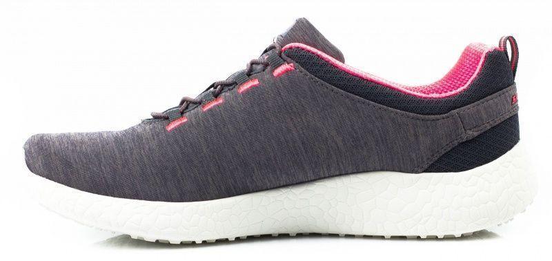 Кроссовки женские Skechers KW3749 купить обувь, 2017