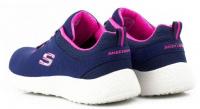 Кросівки  для жінок Skechers 12431 NVHP купити взуття, 2017