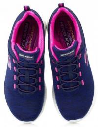 Кросівки  для жінок Skechers 12431 NVHP замовити, 2017