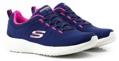 Кросівки  для жінок Skechers 12431 NVHP , 2017