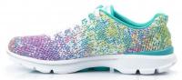 Кросівки  для жінок Skechers 14058 WMLT брендове взуття, 2017